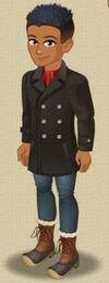 Dashing Overcoat