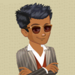 Level 7 Male Movie Star Outfit