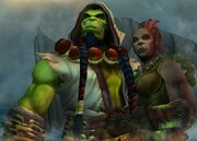 800px-Thrall and Aggra Maelstrom