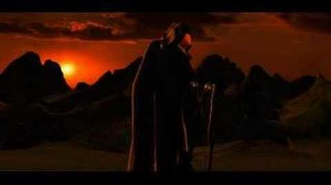 Diablo Ending - The dark wanderer