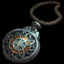Item necklace 9