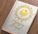 Recovered Thalassian Prayerbook