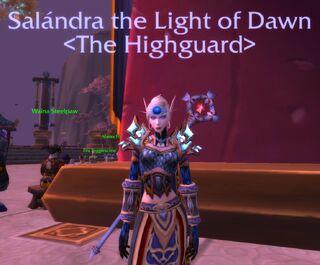 Salandra new