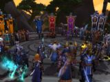 Grand Alliance Invasion of Tanaan