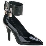 Locking high heels