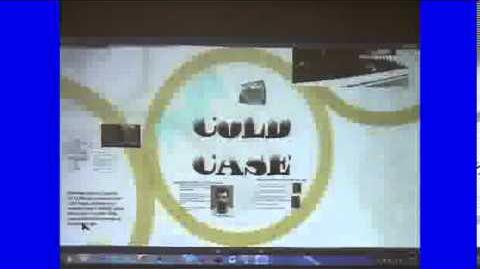 Mitch Morrissey, Denver DA DNA in the Courtroom
