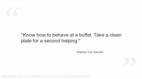 Marilyn Vos Savant Quotes