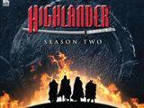 Big Finish Highlander Audio Series
