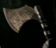 Vikingaxe