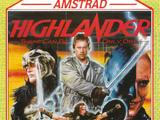 Highlander (video game)
