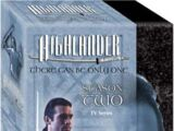 Guide des épisodes/Highlander (Saison 2)