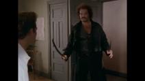Kern confronts Richie