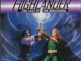 Highlander: The Last of the MacLeods