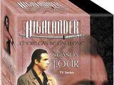 Guide des épisodes/Highlander (Saison 4)