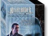Highlander: The Series: Season 2