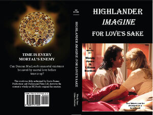Entire front--back of cover for second printing FLS 2015