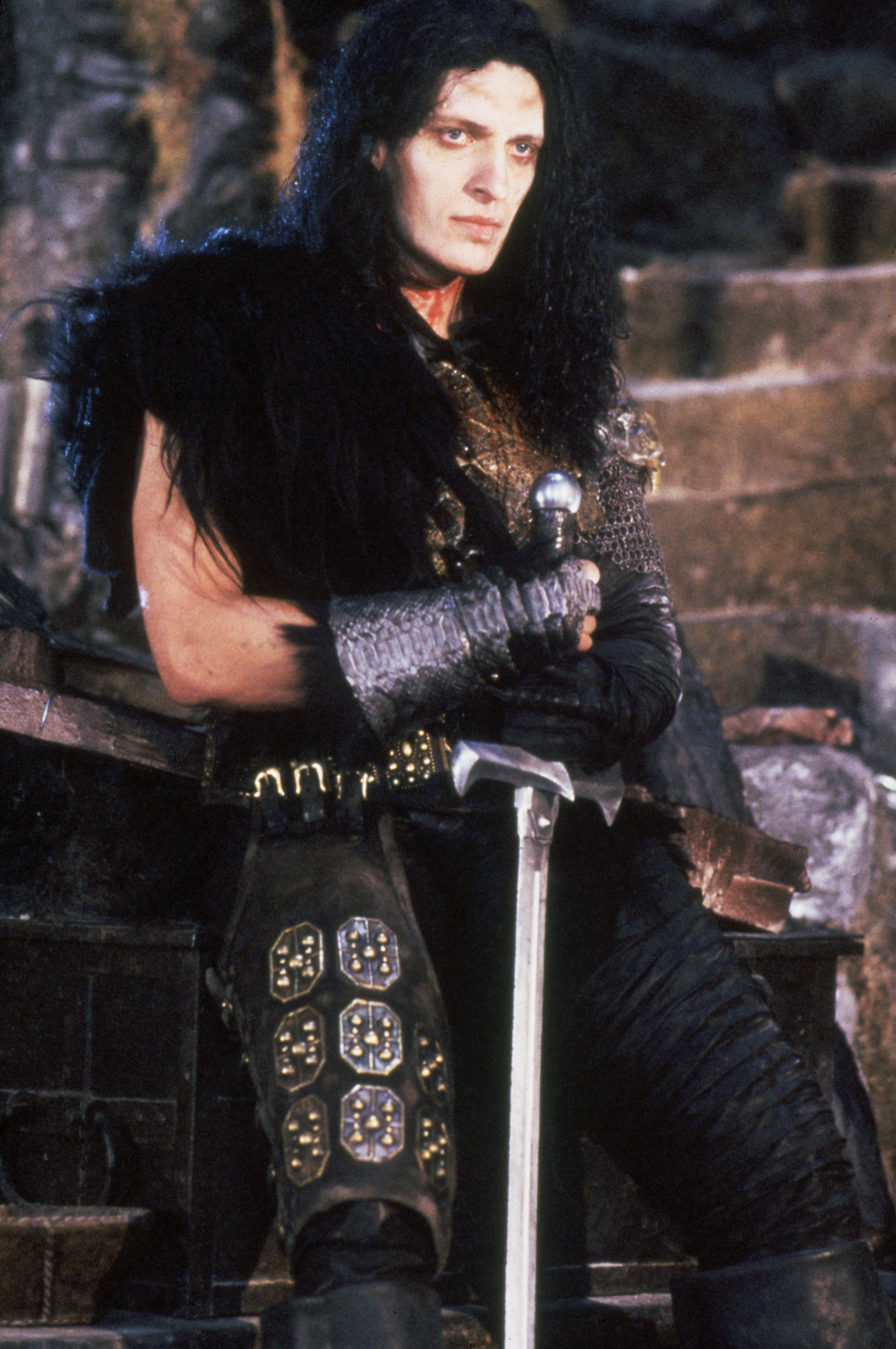 Highlander Quotes The Kurgan  Highlander Wiki  Fandom Poweredwikia