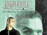 Episodes from the original series