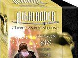 Guide des épisodes/Highlander (Saison 6)