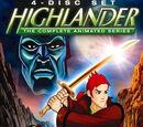 Guide des épisodes/Highlander : Le dessin animé (Saison 1)