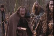 Highlander the Series - The Beast Below 10