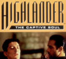 Highlander: The Captive Soul