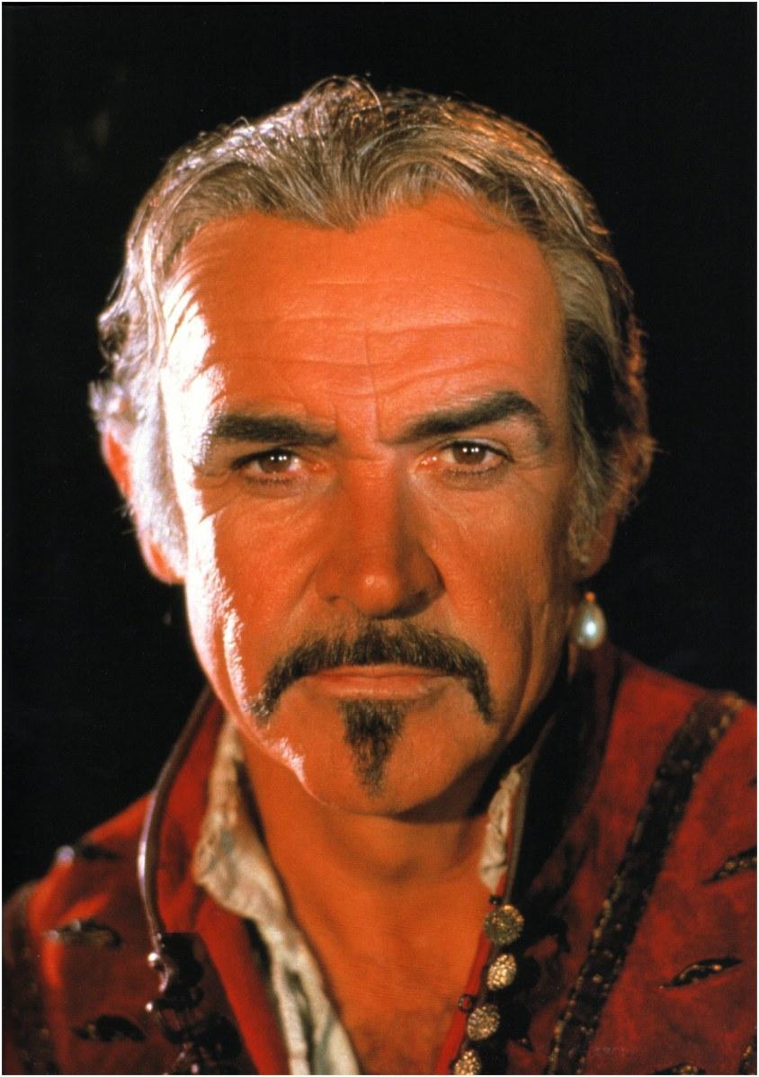 Neil Connery (born 1938)