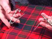 Kilt pins 001