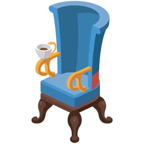 Blue-Mad-Hat-Chair.png  sc 1 st  Highrise Wikia - fandom & Image - Blue-Mad-Hat-Chair.png | Highrise Wikia | FANDOM powered by ...