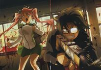 Saya-and-Hirano-highschool-of-the-dead-19064679-2560-1778