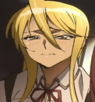 Shizuka Dislike