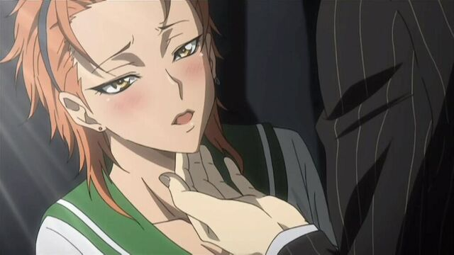File:HIGHSCHOOL OF THE DEAD - 05 - Large 08.jpg