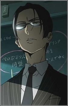 Koichi Shido