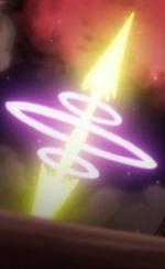 Kokabiel's Light Spear