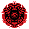 Devil Clan Full Symbol - Gremory
