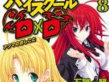 Light Novel Volume 08: Devil's Job