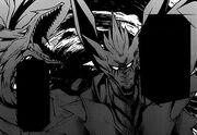 The Two Heavenly Dragon (manga)