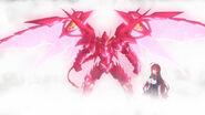 Issei Prepares to face Sairarorg with CxC