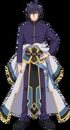 Cao Cao Render