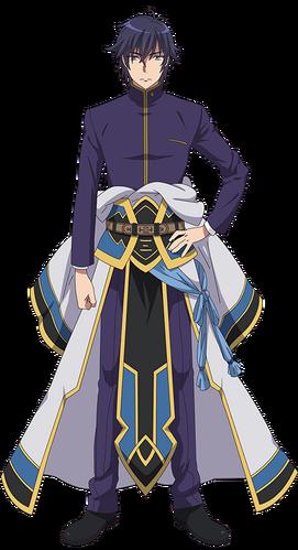Cao Cao | High School DxD Wiki | FANDOM powered by Wikia