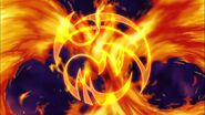 Phoenix symbol