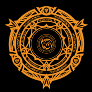 Devil Clan Symbol - Phenex