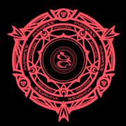 Magic Circle Glasya-Labolas