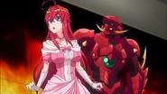 Switch Princess & Oppai Dragon