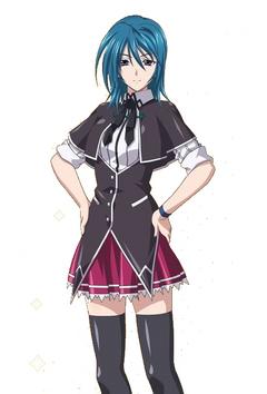 Tsubasa Yura - Profile Pic Infobox
