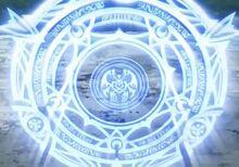 Vali Lucifer's Magic Circle