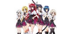 Highschool dxd new sing