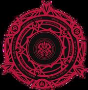 Sirzech's Magic circle