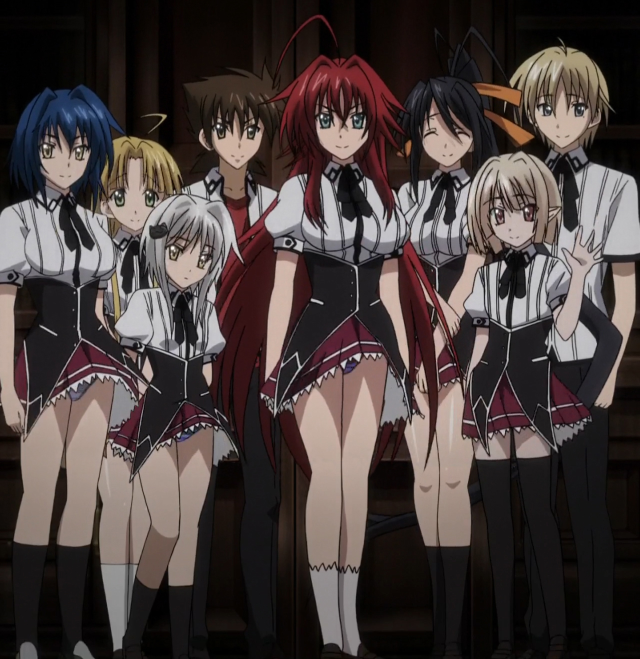 Image - Gremory Group Heading Off.jpg