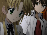 Asia and issei